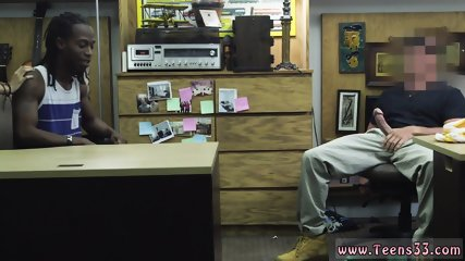 Dp big ass gangbang and boobs police Fucking Your Girl In My PawnShop