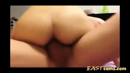 Amateur Husband Films - Amateur asian girl fucked by white cock while husband films