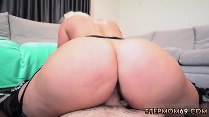 Amateur milf webcam orgasm first time Step Mom s New Fuck Toy