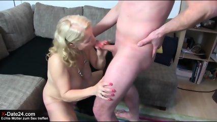 Rentnerin Sex