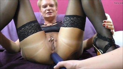 Older saggy tits