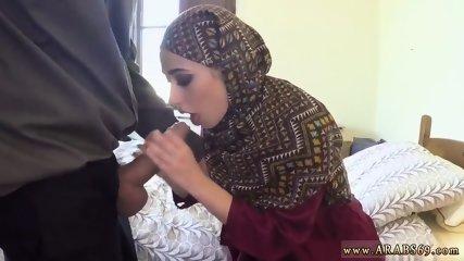 Arab teen anal No Money, No Problem