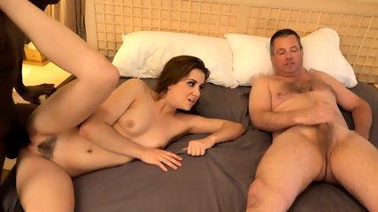 Taste Of Cum From Juicy Pussy - scene 11