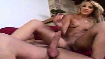 Teagan Presley likes to fuck hard - scene 10