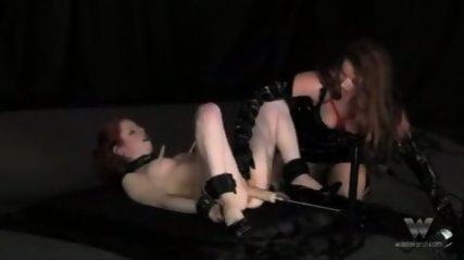 Lesbian Bondage 3 - scene 9