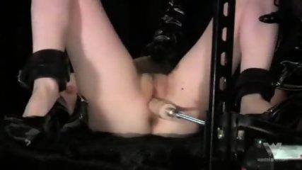 Lesbian Bondage 3 - scene 11