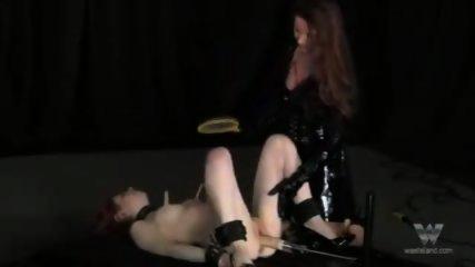 Lesbian Bondage 3 - scene 7