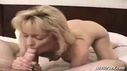 Blonde Mature Milf Porn - scene 7