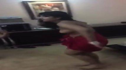 Indian desi randi girl dancing naked part 2
