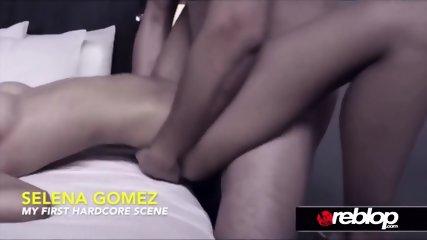 spuiten Porn grote lul