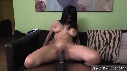 Arab mistress foot worship first time Mia Khalifa Tries A Big Black Dick