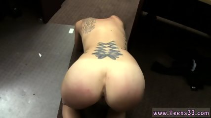 Teen hardcore triple penetration and epic ass anal first time Vinyl Queen!