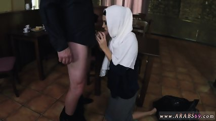 Teen french arab anal and belly dance sex Hungry Woman Gets Food and Fuck