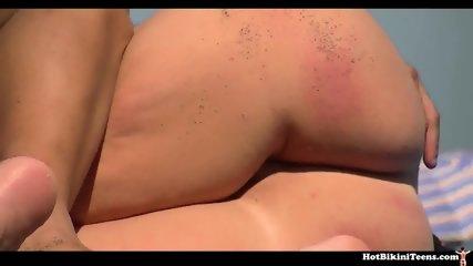 Nude Beach Voyeur Spy Cam Naked Girls - scene 12