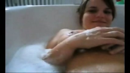 Germans have Sex in the Bathtub - scene 2