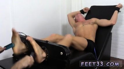 Having naked gay sex feet with my frigs and kittle toys!