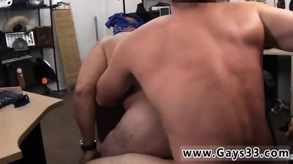 Straight men with huge dicks and balls gay Snitches get Anal Banged!