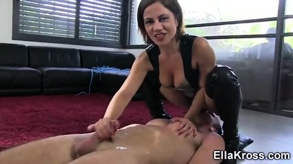 Multiple Ruined Orgasm
