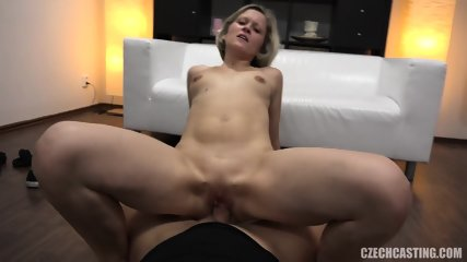 Amateur Mommy Rides Dick