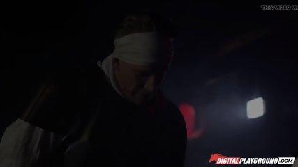 DigitalPlayGround - Transformers Underworld Sex Parody