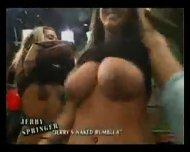 Jenny Springer special show - scene 1