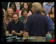 Jenny Springer special show - scene 9