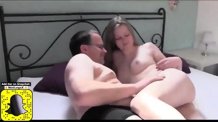 Innocent & Shy Amateur College Teen First Time in Porn