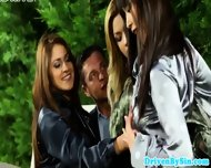 Glamour Marica Hase Fists Two Babes