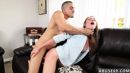 Brutal anal girl dildo Fuck me Like a tiny WHORE!