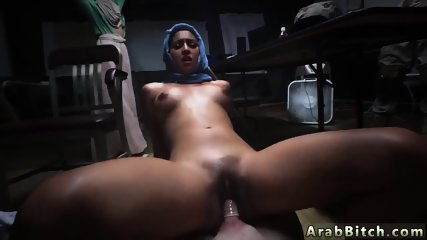 Arab girls pissing and sex cam Sneaking in the Base!