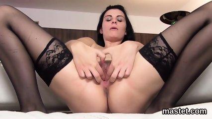 Bizzare sex videoer