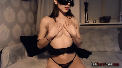 Sexy Catwoman Cosplay show