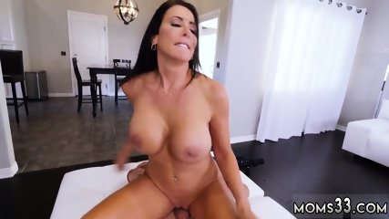 Sexy mom big tits hd Hot MILF For His Birthday