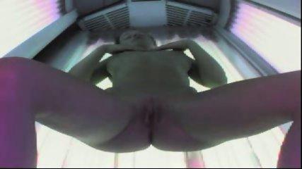 Solarium spycam - scene 8