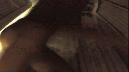 Solarium spycam - scene 12