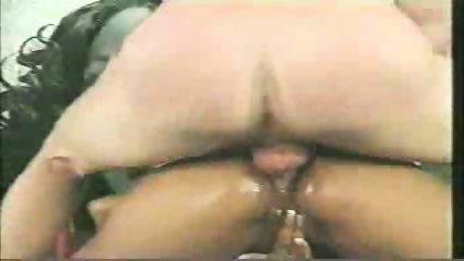 Ebony Girls fucking hard - scene 8