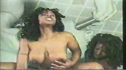 Ebony Girls fucking hard - scene 4