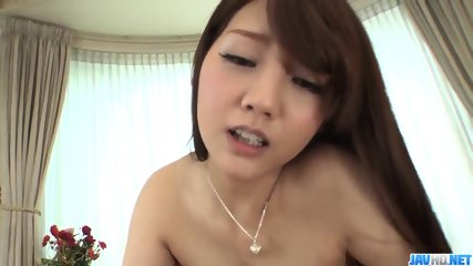 Rei Mizuna makes magic with her pussy and ass - More at JavHD.net