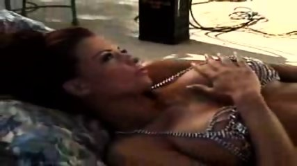 Candice Michelle Playboy - scene 6
