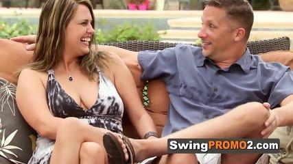 Realita Swinger porno