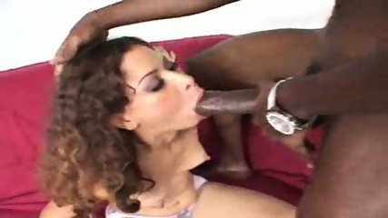 Chiquita Lopez and Mandingo - scene 2