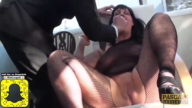 PASCALSSUBSLUTS – Busty Jessie Jo destroyed with dom cock