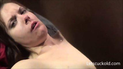 Cuckold Wife Fucking A Black Guy