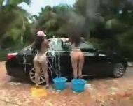 Booty Car Wash - scene 11