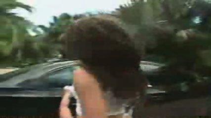 Booty Car Wash - scene 3