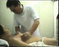 Massage SpyCam - scene 2