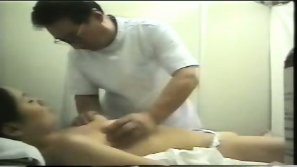 Massage SpyCam - scene 2