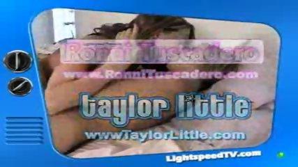 Taylor Little lesbian action - scene 1