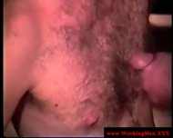 Gaysex Rednecks Tasting Hard Pole