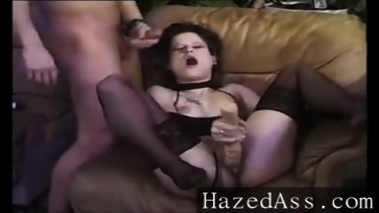 Super Swollen Pussy Wants Sex Toys and A Good Fuck